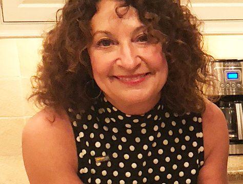 Member Spotlight:  Elizabeth Mangino Wallace