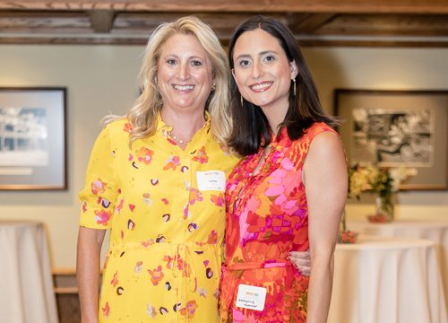Member Spotlight: Mother-Daughter Connections