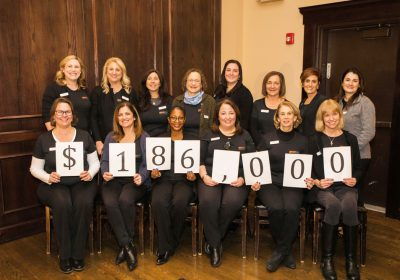 Impact100 South Jersey to Award $186,000 in Grants to Local Nonprofits