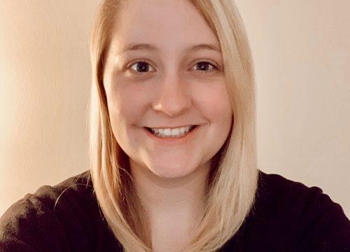 Member Spotlight:  Caitlin Miller