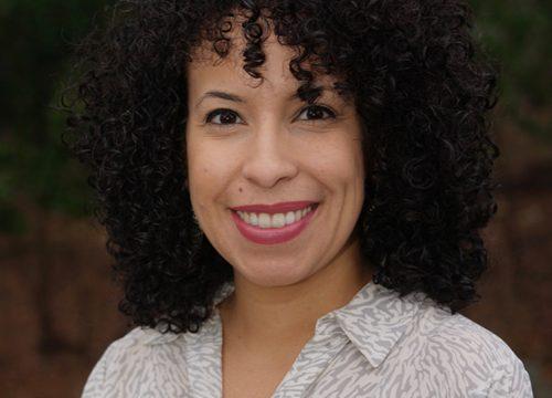 Member Spotlight:  Valeria Galarza