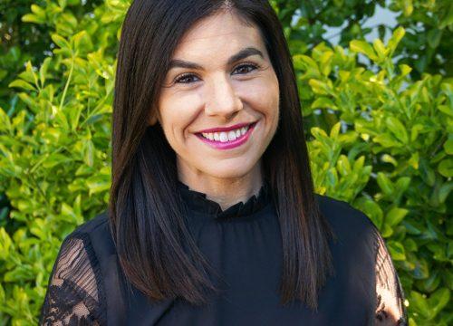 Member Spotlight: Elena Piperno