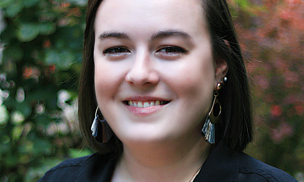 Member Spotlight:  Emma Kimenhour