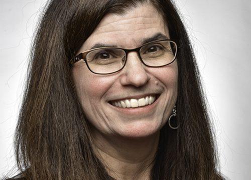 Member Spotlight: Lois Greco