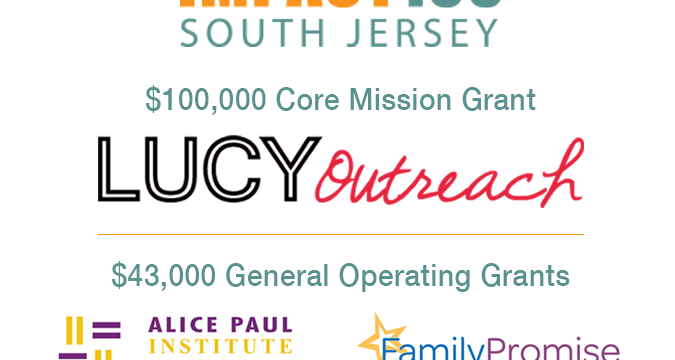 $193,500 In Grants Awarded To SJ Nonprofits During Virtual Annual Meeting