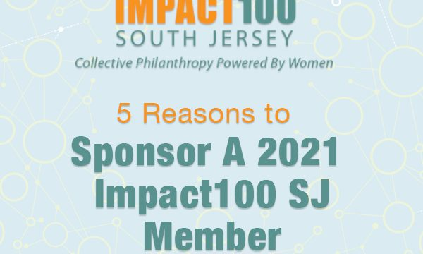 5 Reasons To Sponsor A 2021 Member