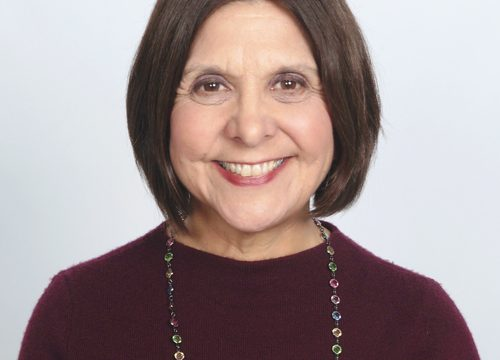 Member Spotlight: Mary Lynne Reynolds