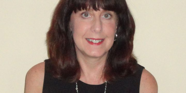Member Spotlight:  Pam Brant