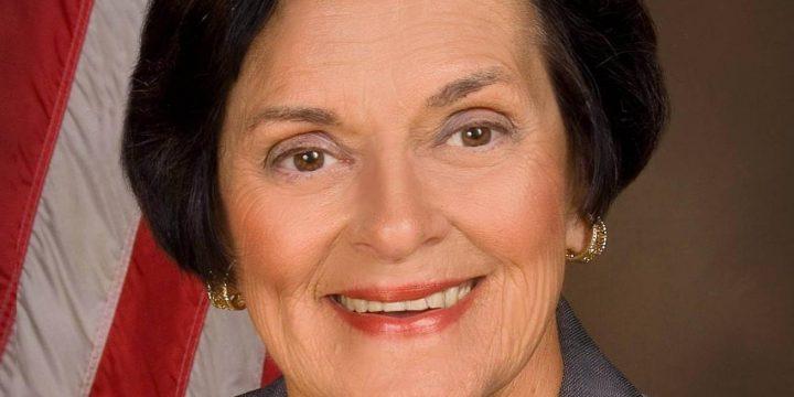 Member Spotlight: Pat Jones