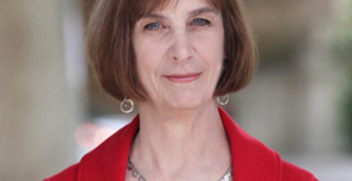 Member Spotlight: Valerie Schlitt