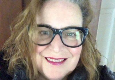 Member Spotlight:  Jane Martin