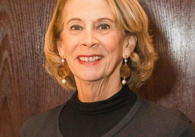 Member Spotlight:  Nancy Weber