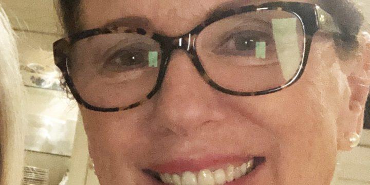 Member Spotlight:  Tina Kemps