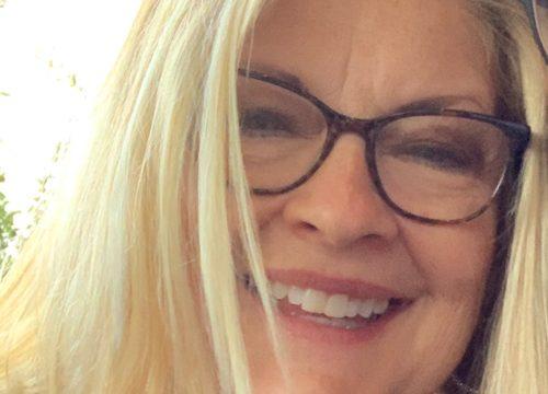 Member Spotlight:  Diane Ridgway