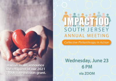 RSVP For Our FREE Virtual Annual Meeting