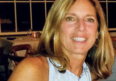 MEMBER SPOTLIGHT:  Lisa Paparone