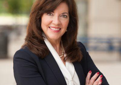 Member Spotlight:  Catherine Allen-Carlozo